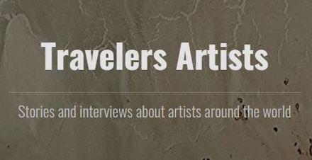 Travelers Artists